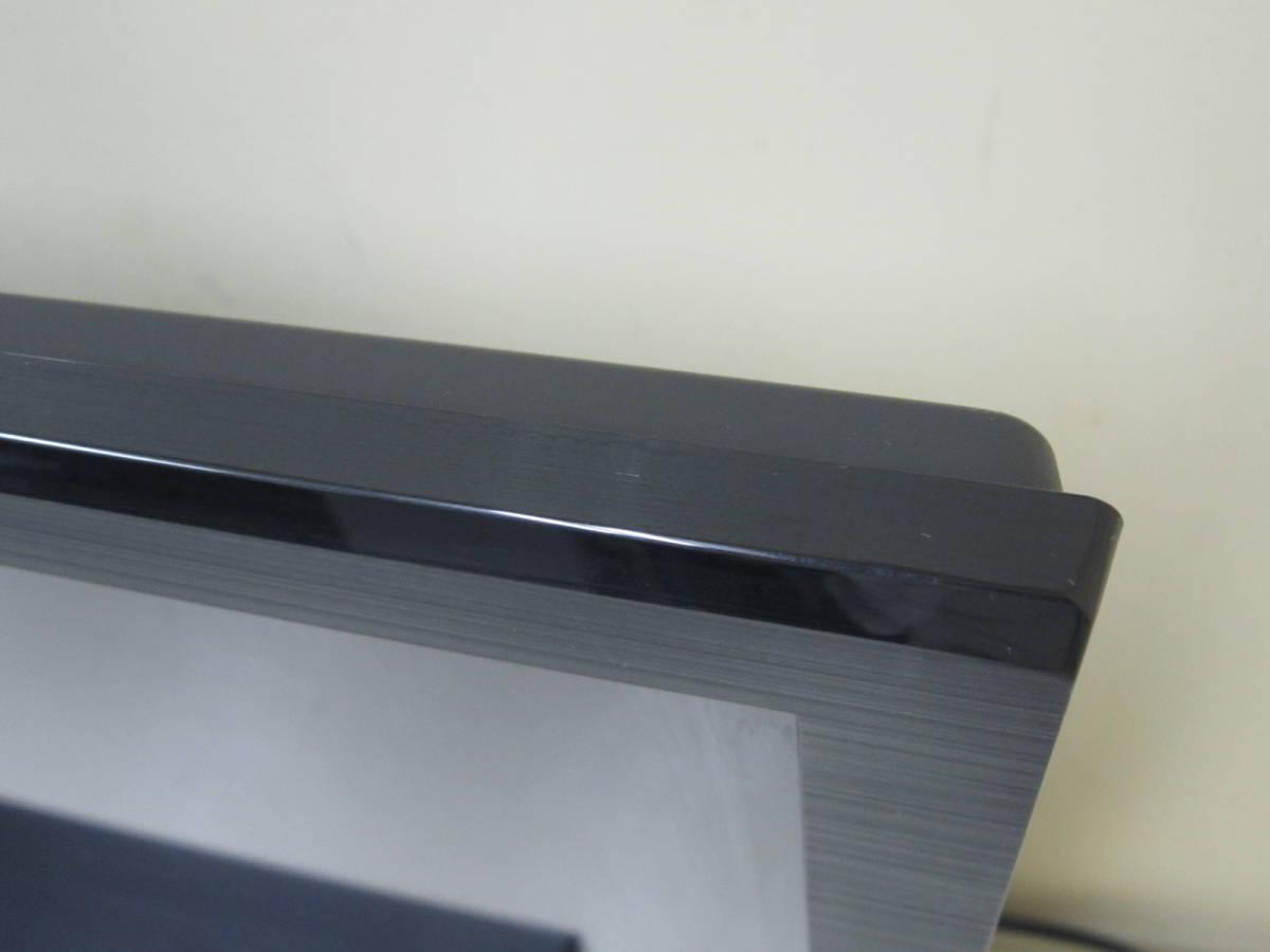 1円~ 美品!SHARP シャープ AQUOS アクオス 32V型ハイビジョンL液晶テレビ LC-32H9 2013年製 _画像3