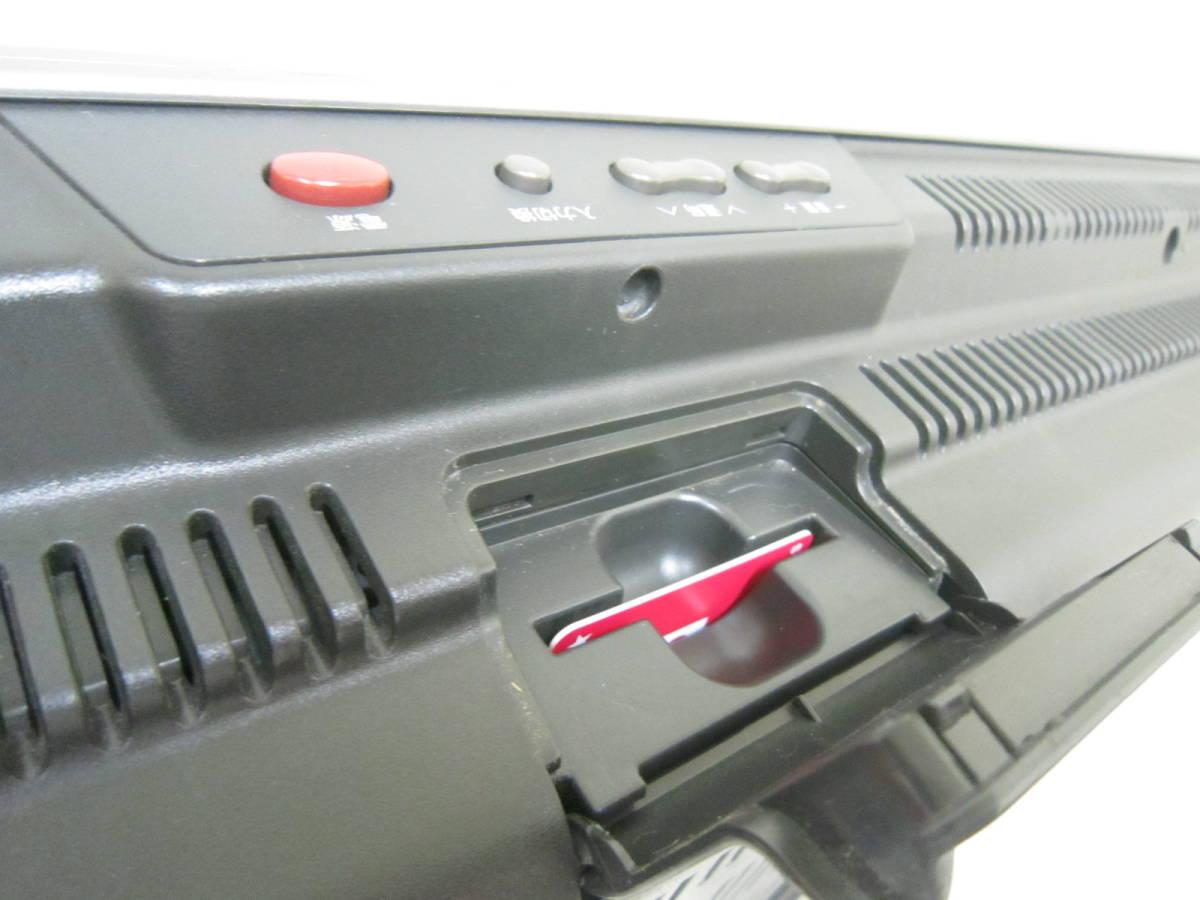 1円~!SHARP シャープ AQUOS アクオス 32V型ハイビジョン液晶テレビ LC-32GH1_画像6