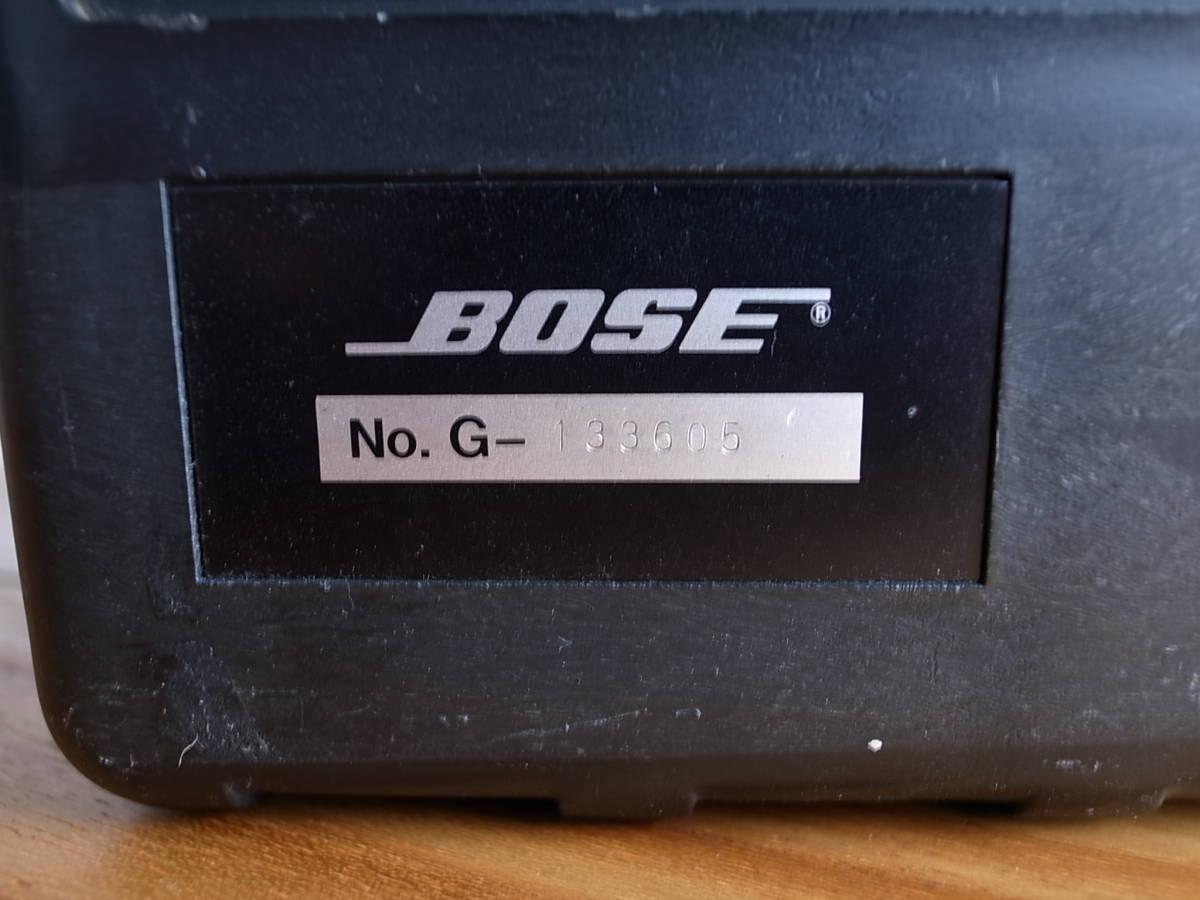 【BOSE】ボーズ スピーカー 1セット BOSE101MM_画像4