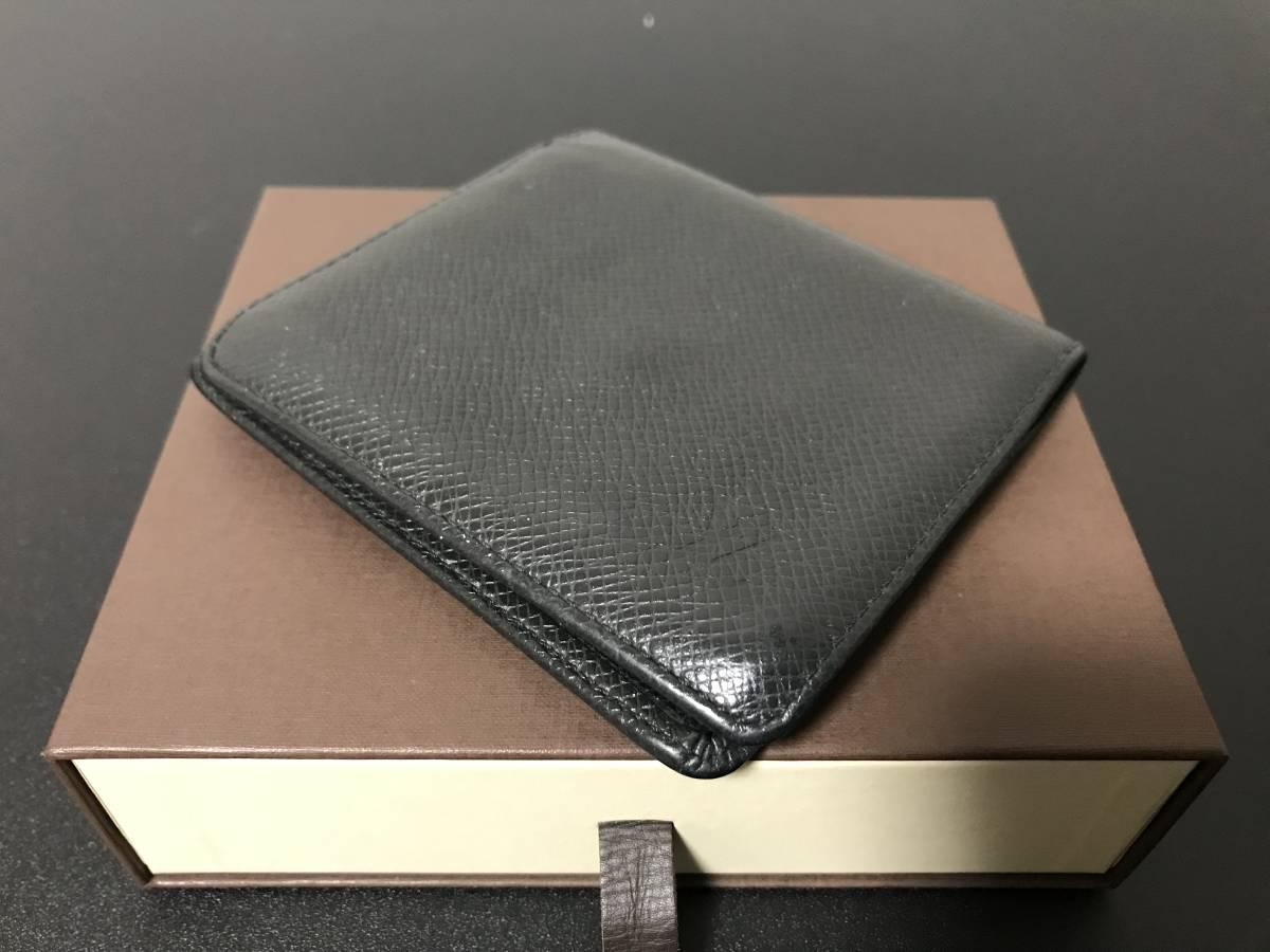 best website 69bbb 64cb7 ルイヴィトン タイガ 二つ折り財布の値段と価格推移は?|36件の ...