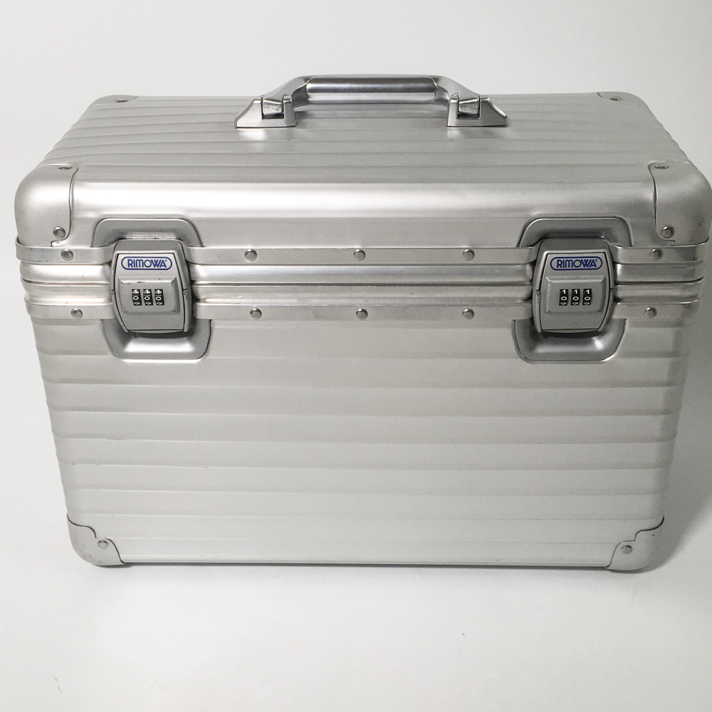 廃盤 リモワ スーツケース トパーズ 950.34 RIMOWA TOPAS パイロット