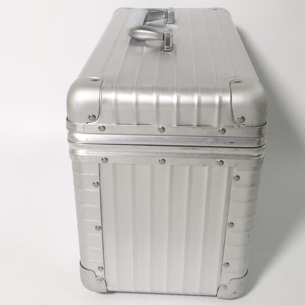 廃盤 リモワ スーツケース トパーズ 950.34 RIMOWA TOPAS パイロット _画像4