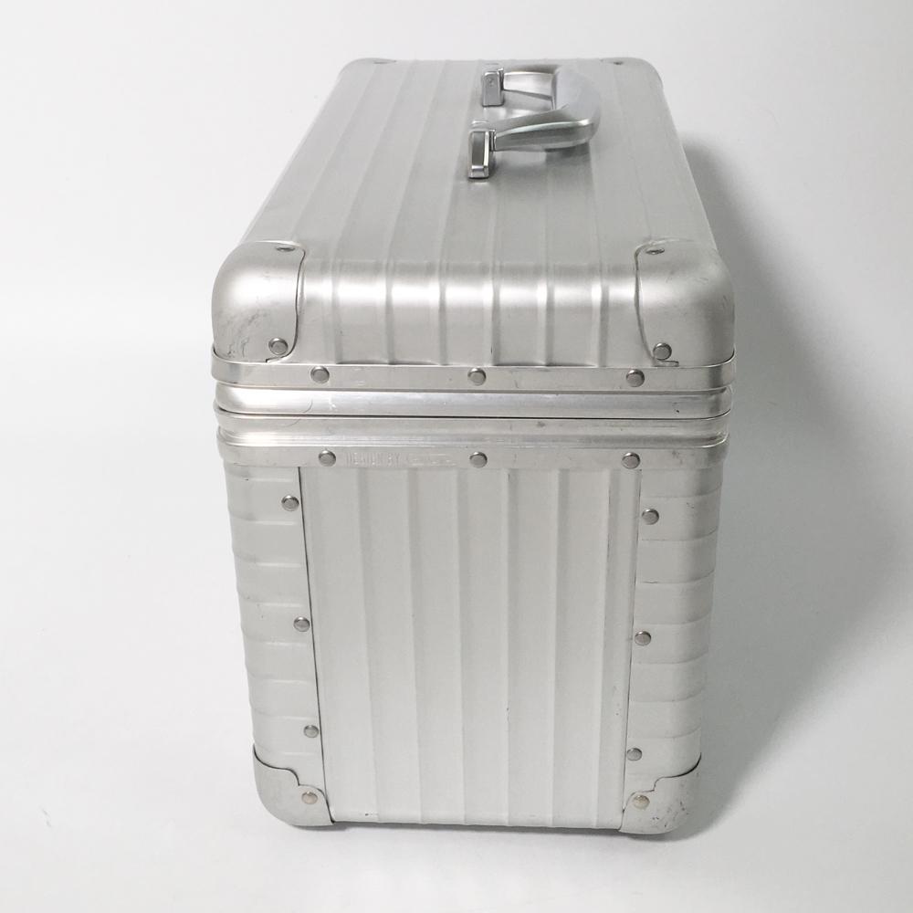 廃盤 リモワ スーツケース トパーズ 950.34 RIMOWA TOPAS パイロット _画像2