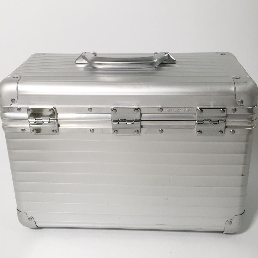 廃盤 リモワ スーツケース トパーズ 950.34 RIMOWA TOPAS パイロット _画像3