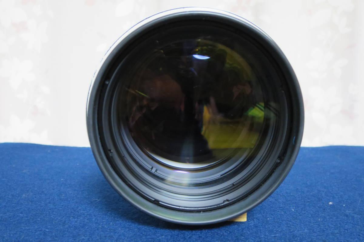 良品 Canon EF400mm F4L IS USM ケースその他備品セット 動作保障品_画像3