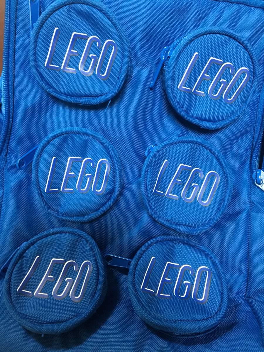 レゴ リュック バッグ USED_画像5