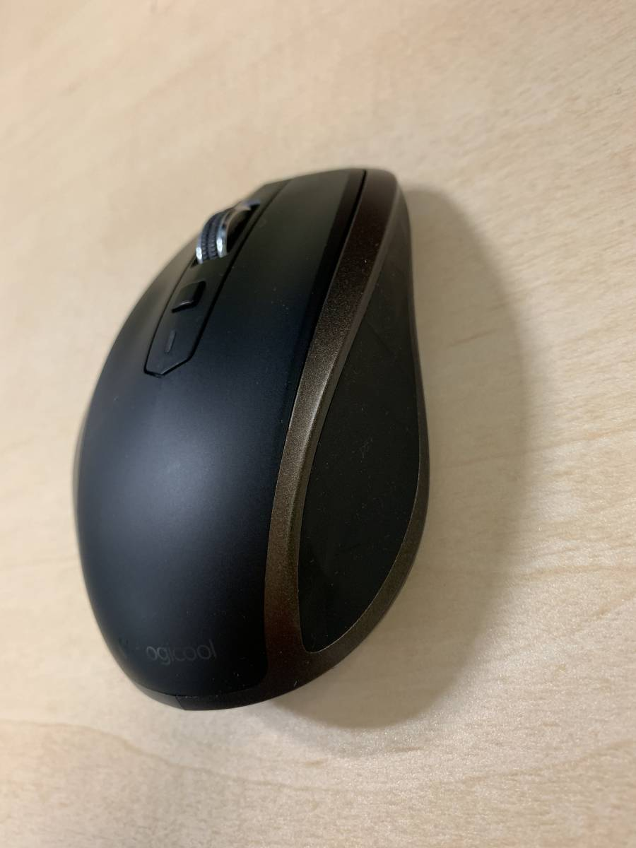 Logicool ロジクール MX Anywhere 2 Wireless Mobile Mouse MX1500_画像8