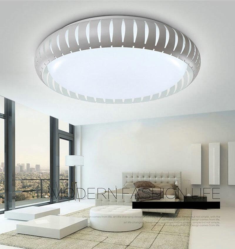 LEDシーリングライト 照明器具 天井照明 リビング 寝室 店舗オシャレ円盤_画像1