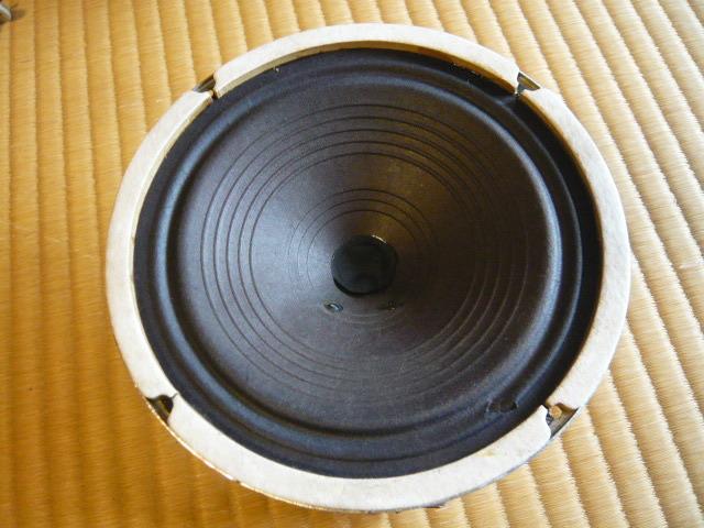 ジャンク 修理・部品取り用 ラジオのケース・シャーシ・部品の一部_画像8