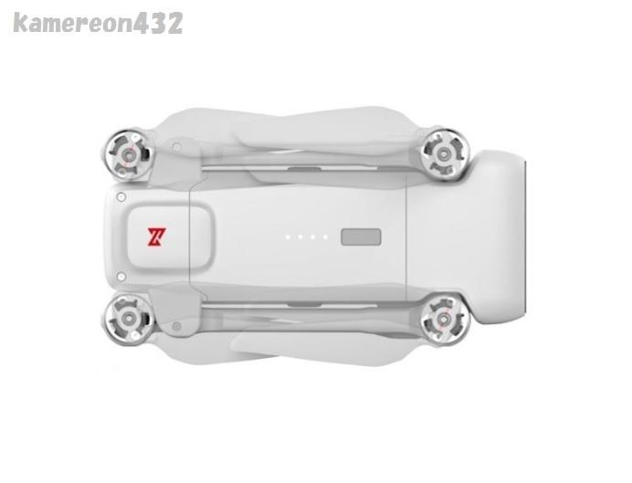 [**入手困難 Xiaomi FIMI X8 SE] 5KM FPV 4K ジンバルカメラ GPS 最大33分間飛行 RC クアッドコプター 折り畳み式 RTF ドローン_画像3