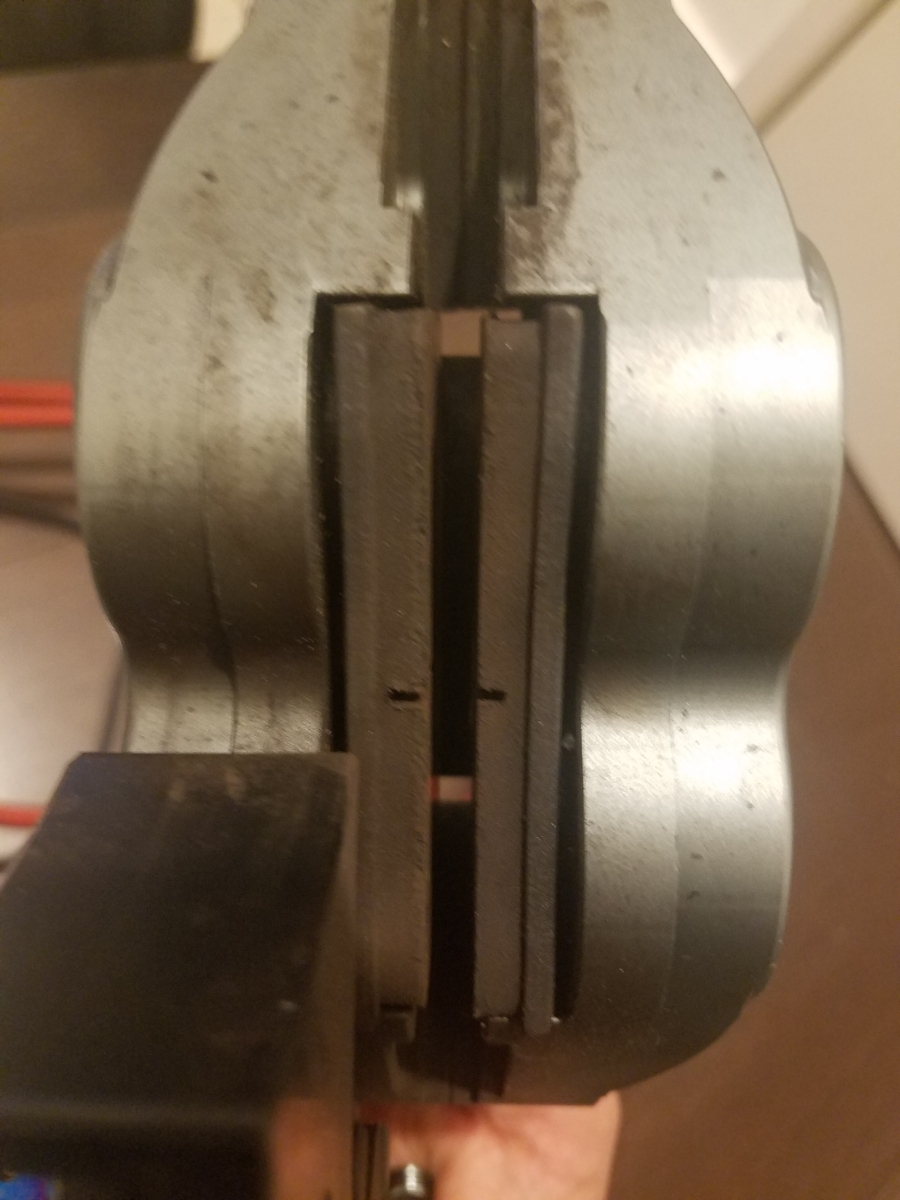 brembo ブレンボ タイプ 40mmピッチ キャリパー 左右 マスターシリンダー クラッチレバーホルダー セット ステンメッシュ80cm付き!_画像5