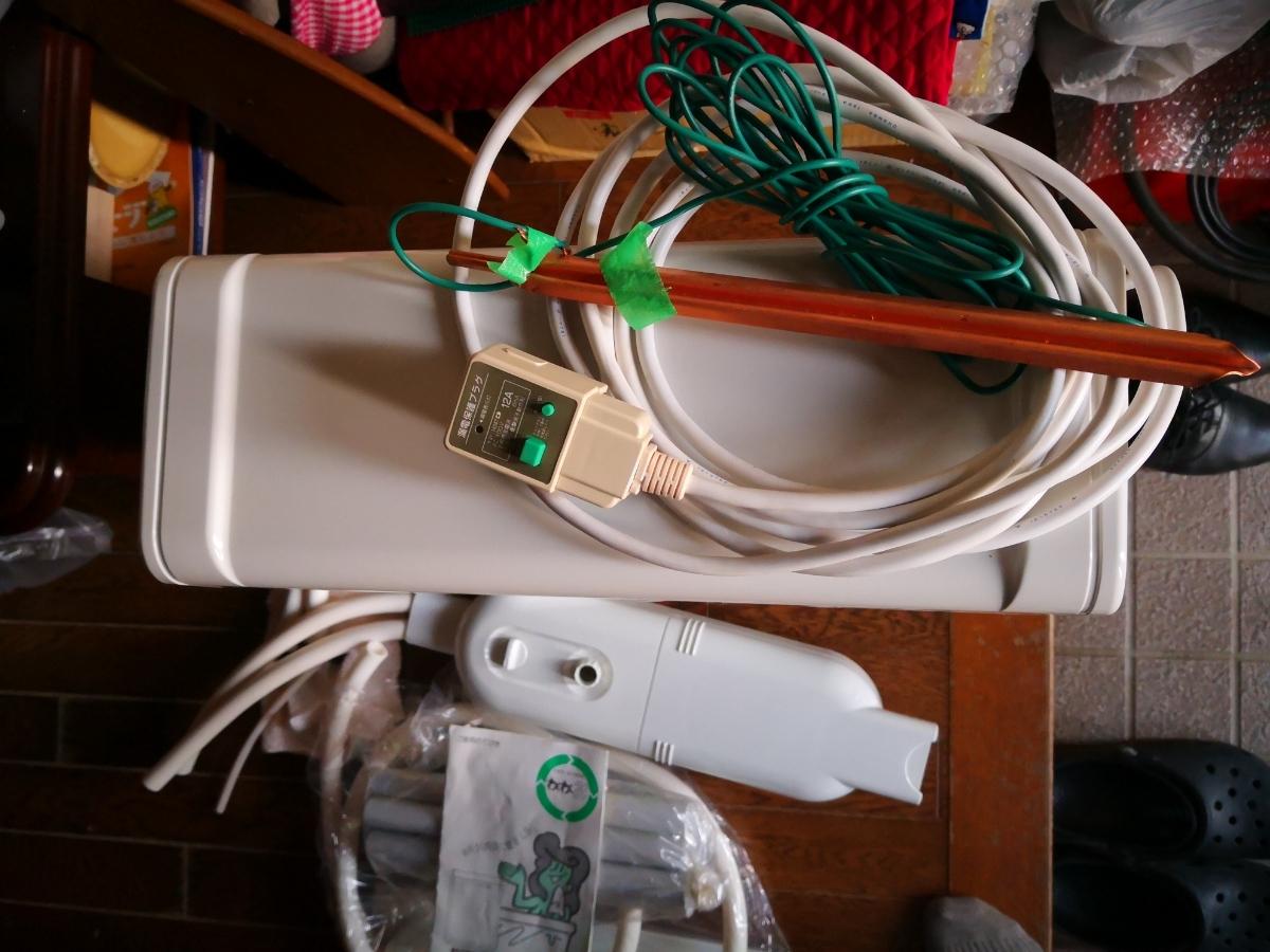家庭用温水循環器わくわく24時間ぶろ_画像3