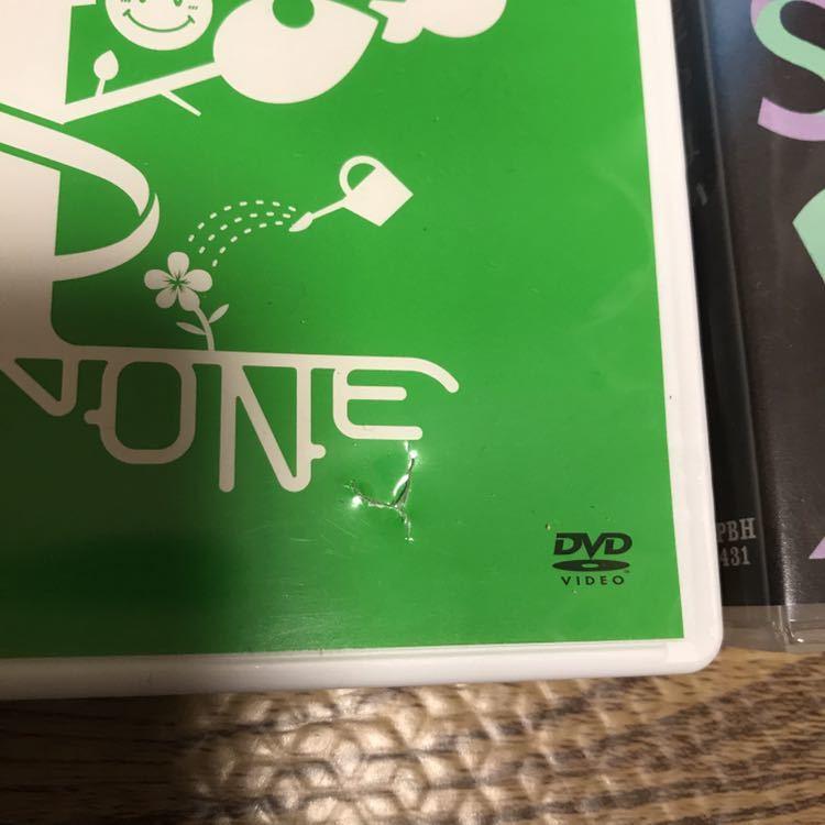 ライブ DVDセット ゆず back number スピッツ 奥田民生 going under ground_画像2