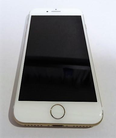 【美品】simフリー iPhone7 32GB シルバー 本体 バッテリ90%SIMフリー(SIMロック解除)【送料無料】221_画像3