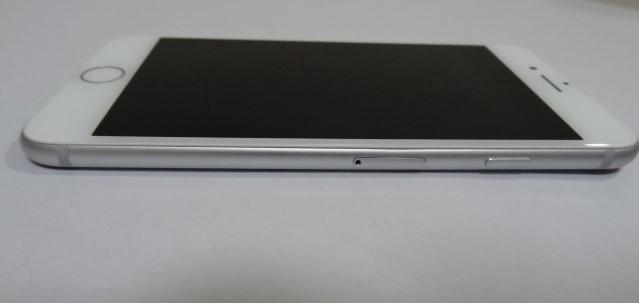 【美品】simフリー iPhone7 32GB シルバー 本体 バッテリ85%SIMフリー(SIMロック解除)【送料無料】201_画像5