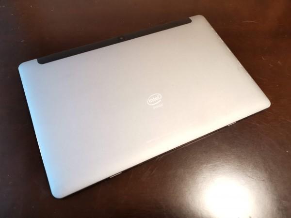 【1円スタート】SIMフリーWindows 2in1ノートパソコン C109S【日本メーカー】_画像4