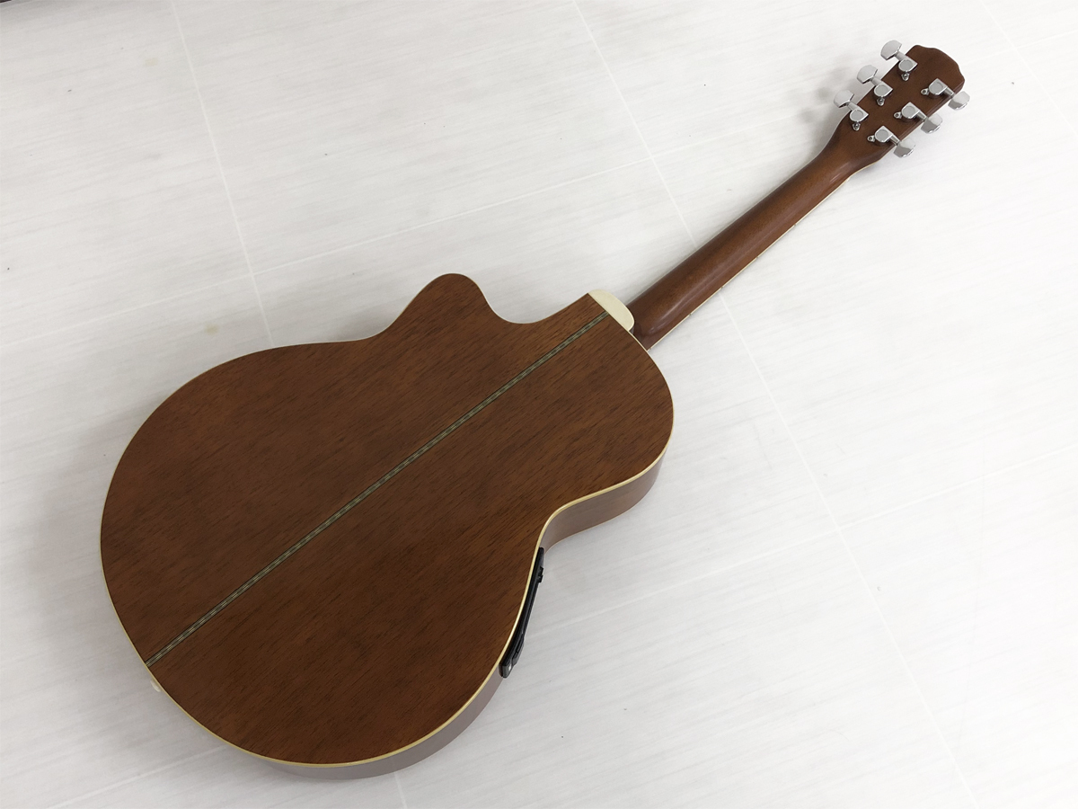 Morris MR401 N エレアコ モーリス アコースティックギター アコギ_画像7