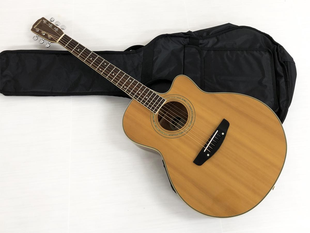 Morris MR401 N エレアコ モーリス アコースティックギター アコギ