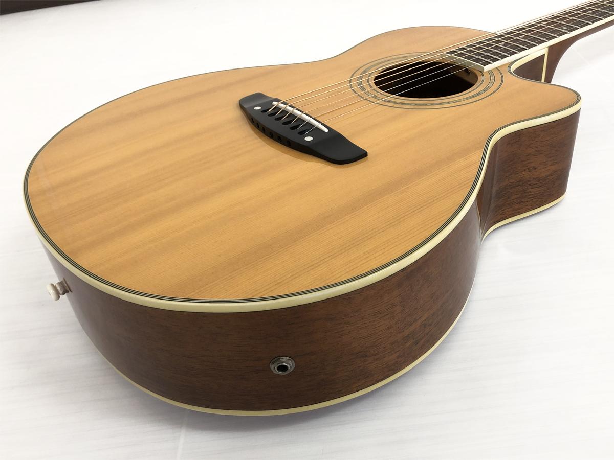 Morris MR401 N エレアコ モーリス アコースティックギター アコギ_画像6