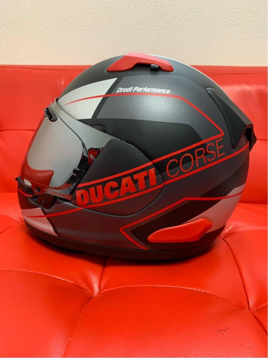 ドゥカティ ducati ヘルメット_画像3