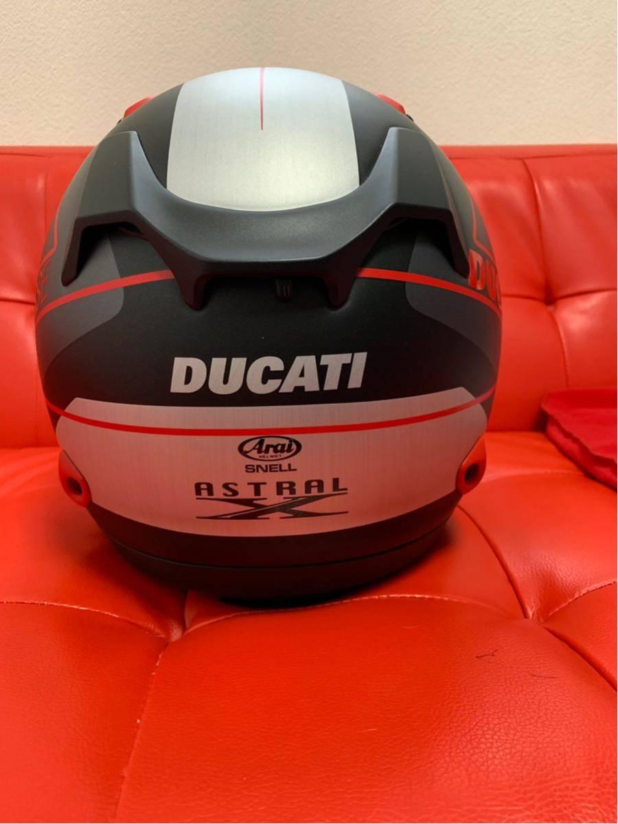 ドゥカティ ducati ヘルメット_画像4