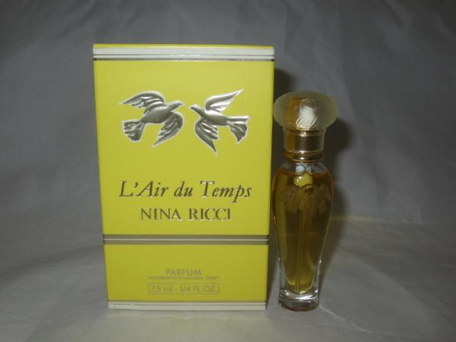 beautiful goods Nina Ricci NINA RICCI rail te. tongue Pal fam natural spray 7.5ml free shipping