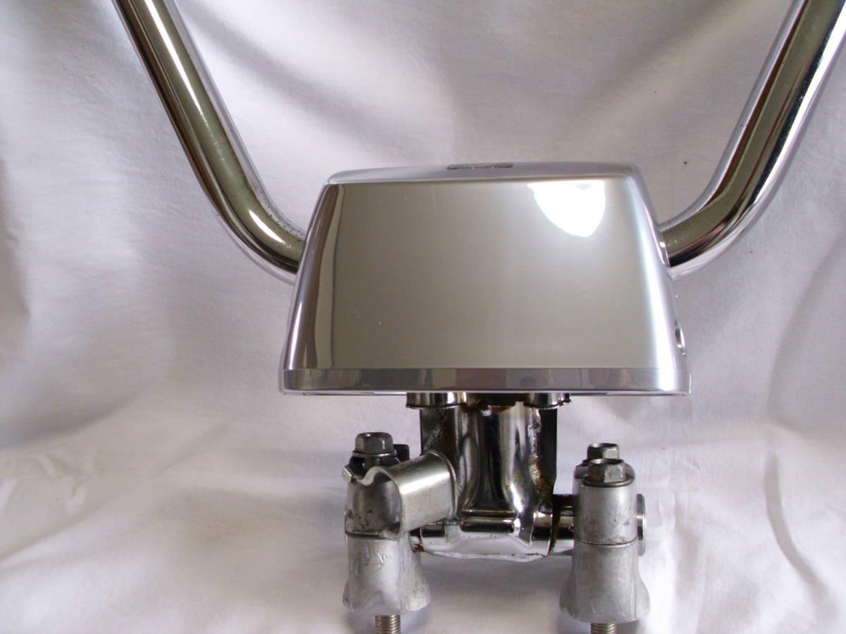 ホンダ フュージョン MF02 ハンドル・カバー・グリップなど_画像7