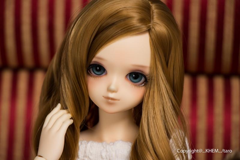 BluefairyDOLL Somang本体_画像3