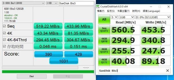 1円~![3年保証/正規品] 新品 大好評! AITC 内蔵 SSD 【120GB】 2.5インチ SATAⅢ 6G/bps MLC採用 Windows 10/Linux Kernel 2.6.31以降_画像4
