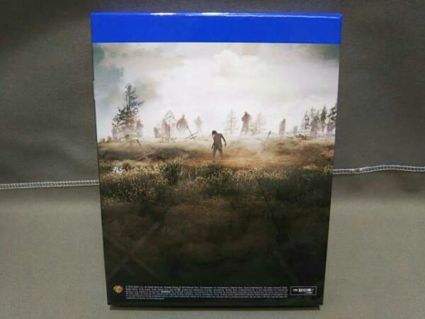 Zネーション<セカンド・シーズン> コンプリート・ボックス(Blu-ray Disc)_画像2