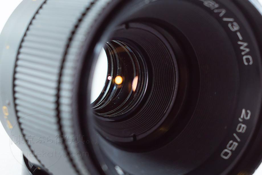 星ボケのインダスター【分解清掃済み・撮影チェック済み】 Industar-61 L/Z 50mm F2.8 M42 各社用マウントプレゼント有_41i_画像4