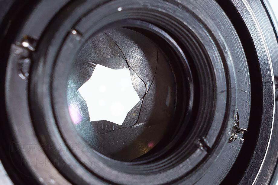 星ボケのインダスター【分解清掃済み・撮影チェック済み】 Industar-61 L/Z 50mm F2.8 M42 各社用マウントプレゼント有_41i_画像6