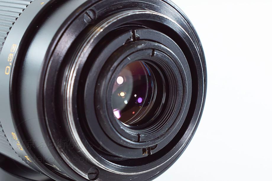 星ボケのインダスター【分解清掃済み・撮影チェック済み】 Industar-61 L/Z 50mm F2.8 M42 各社用マウントプレゼント有_41i_画像5