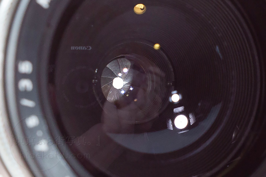 メイヤーの準広角プリマゴン【分解清掃済み・撮影チェック済み】Primagon F4.5 35mm M42 / Meyer Optik Grlitz _09g_画像7