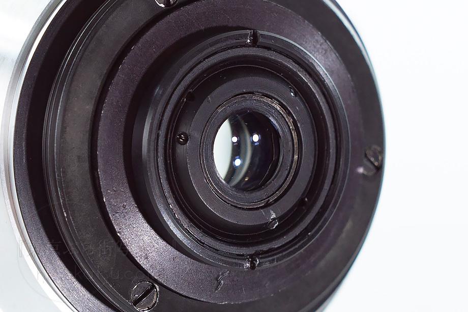 メイヤーの準広角プリマゴン【分解清掃済み・撮影チェック済み】Primagon F4.5 35mm M42 / Meyer Optik Grlitz _09g_画像6