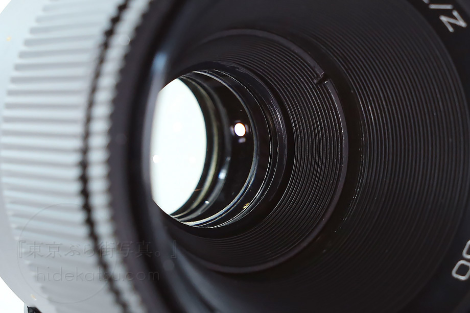 星ボケのインダスター【分解清掃済み・撮影チェック済み】 Industar-61 L/Z 50mm F2.8 M42 各社用マウントプレゼント有_45i_画像4