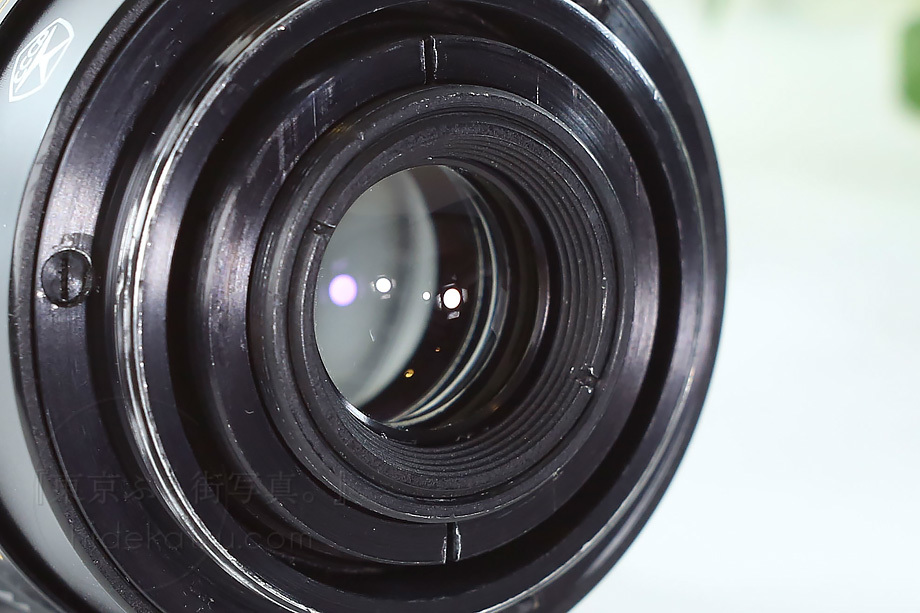 星ボケのインダスター【分解清掃済み・撮影チェック済み】 Industar-61 L/Z 50mm F2.8 M42 各社用マウントプレゼント有_45i_画像5