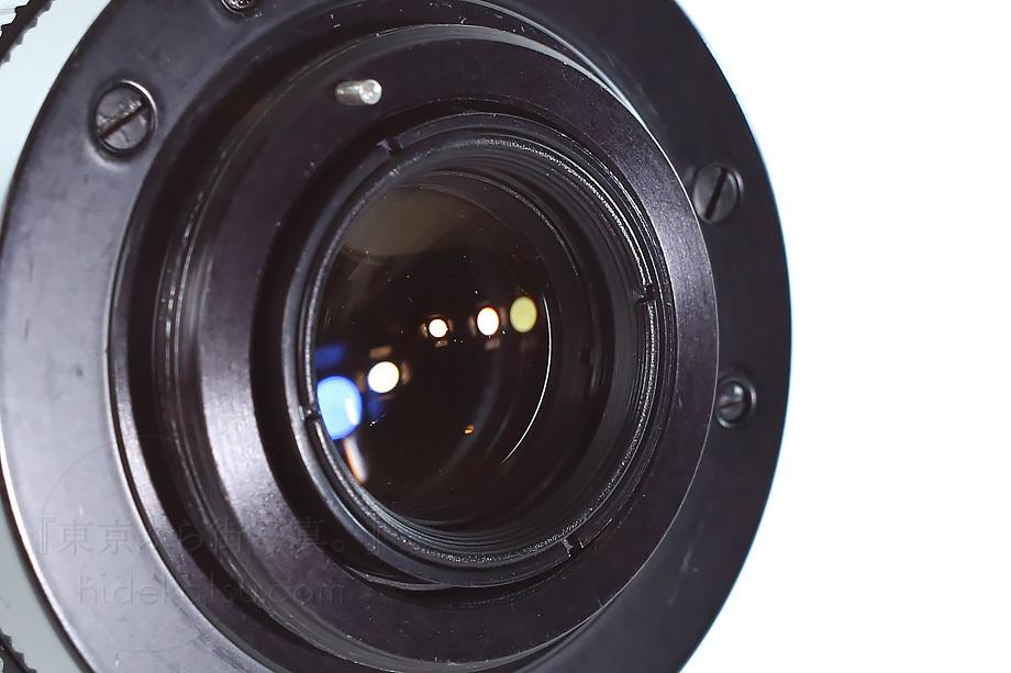 銘玉フレクトゴン後期 黒F2.4【分解清掃済み・撮影チェック済み】Carl zeiss jena Flektogon F2.4 35mm M42 _5n_画像6