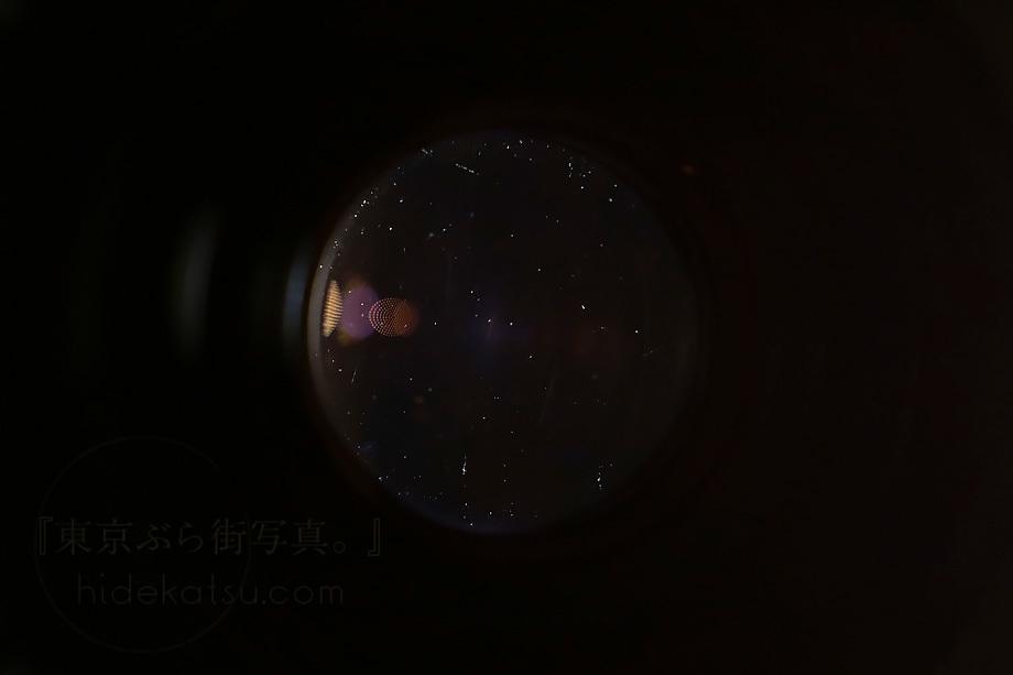 銘玉フレクトゴン後期 黒F2.4【分解清掃済み・撮影チェック済み】Carl zeiss jena Flektogon F2.4 35mm M42 _5n_画像8