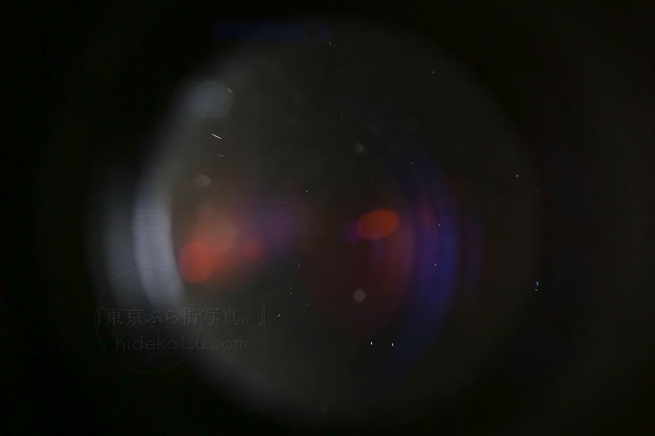 銘玉フレクトゴン後期 黒F2.4【分解清掃済み・撮影チェック済み】Carl zeiss jena Flektogon F2.4 35mm M42 _5n_画像9