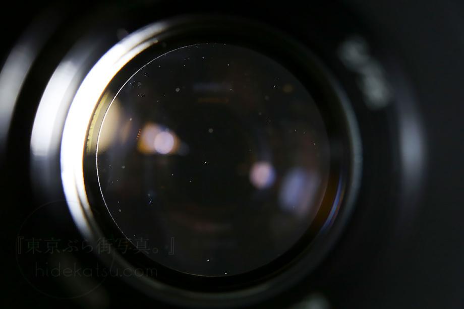 ぐるぐるボケのヘリオス MMZ【分解清掃済み・撮影チェック済み】Helios 44-2 58mm F2.0 各社用マウントプレゼント有_32h_画像7