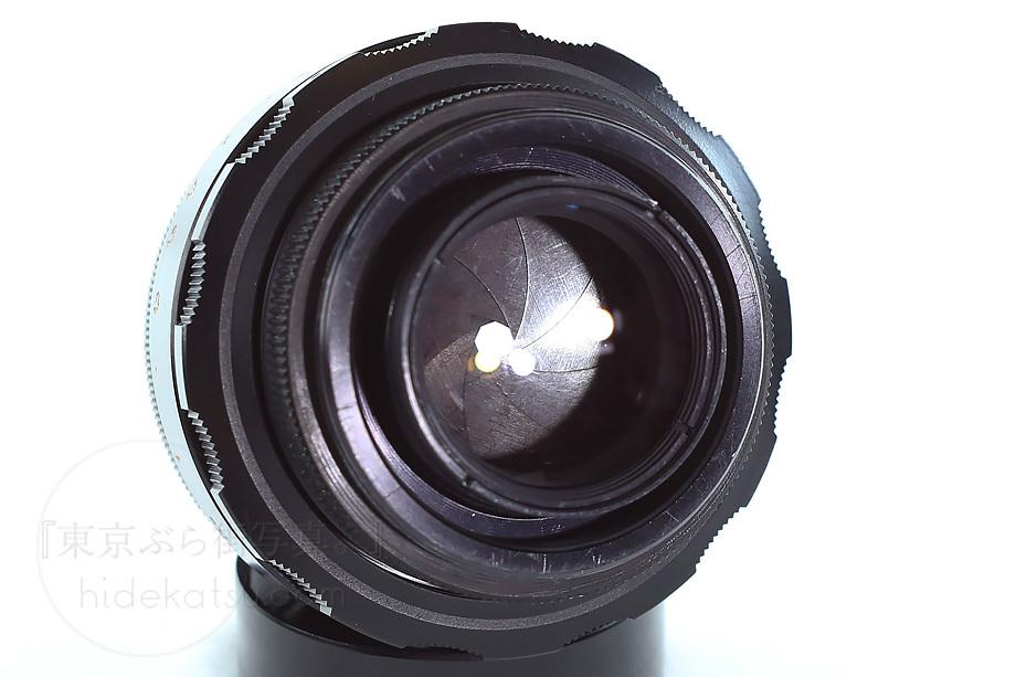 ぐるぐるボケのヘリオス MMZ【分解清掃済み・撮影チェック済み】Helios 44-2 58mm F2.0 各社用マウントプレゼント有_32h_画像6