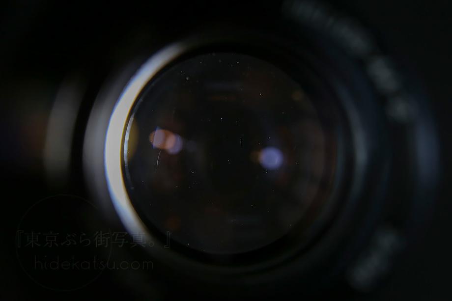 ぐるぐるボケのヘリオス 純正ケース 製品証【分解清掃済み・撮影チェック済み】Helios 44-2 58mm F2.0 各社用マウントプレゼント有_34h_画像7