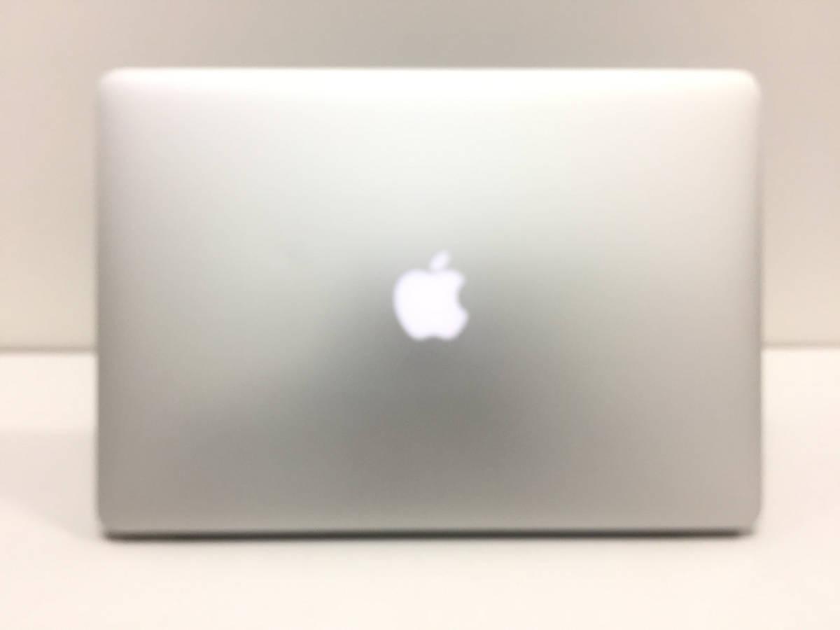 MacBook Pro Retina A1398◆GT750M◆I7 4870HQ 2.5GHZ◆16GB◆1TB◆Mid 2014◆Office2016◆884_画像5