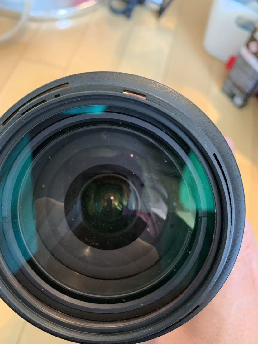 ニコン Nikon 18-200mm レンズ_画像3