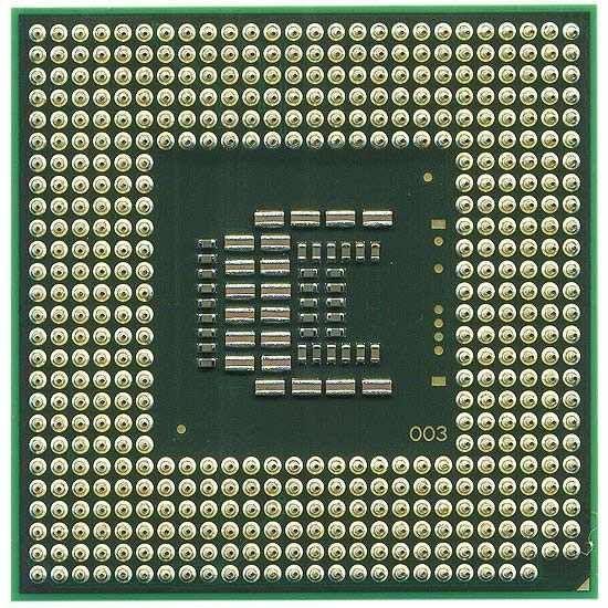 #A054★Intel Core2 Duo Processor T8300 (3M Cache 2.4 GHz 800 MHz FSB)_画像2