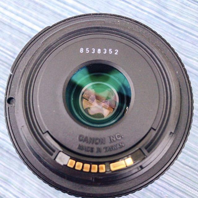 Canon キャノン EOS 1000S  ボディ  レンズ35-80㎜_画像2