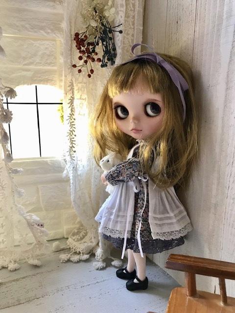 ◆Fashions for Blythe dolls◆ブライスのお洋服セット018_画像2