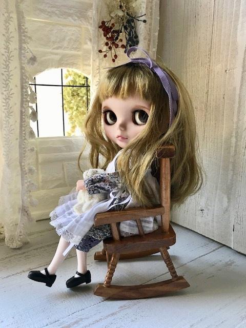 ◆Fashions for Blythe dolls◆ブライスのお洋服セット018_画像4
