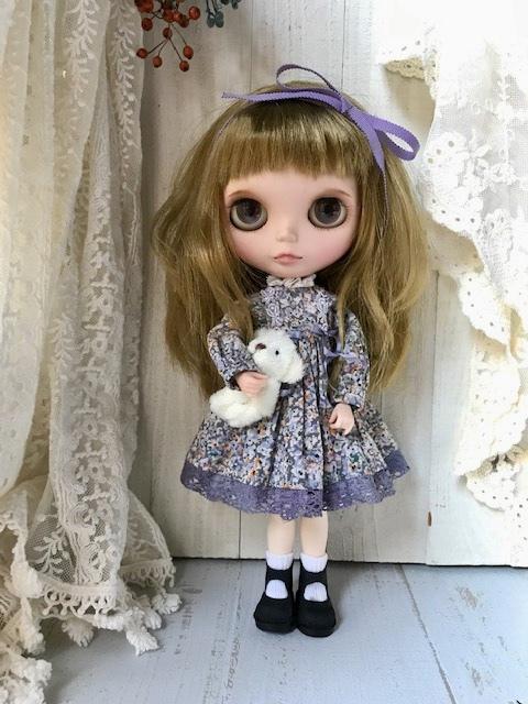 ◆Fashions for Blythe dolls◆ブライスのお洋服セット018_画像7